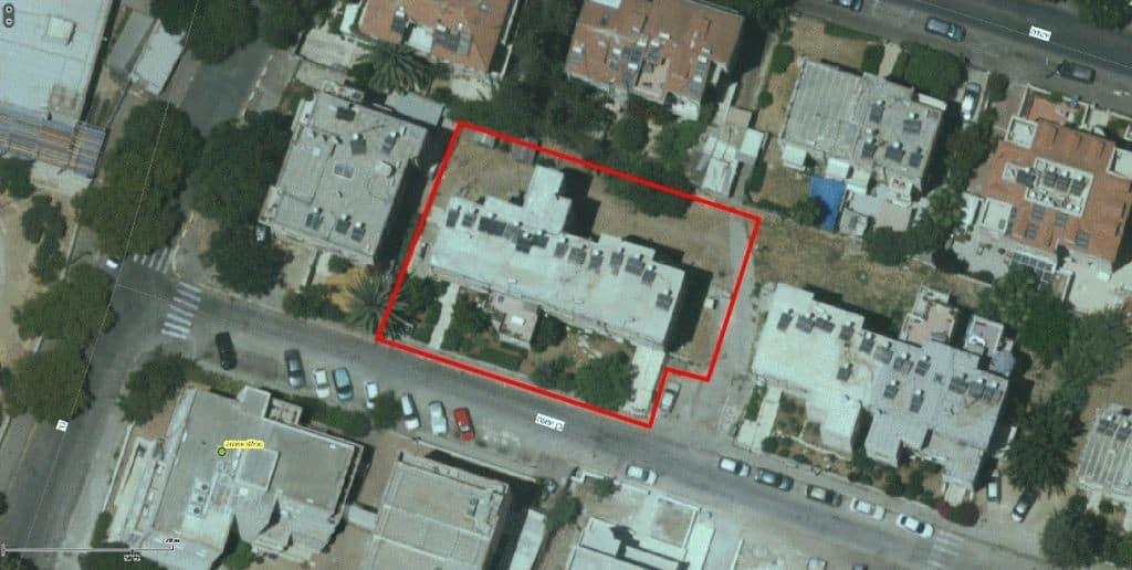 Ben Yefune 10, Jerusalem – SIG