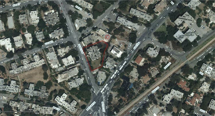 Elazar HaModa'i 4, Jérusalem – SIG