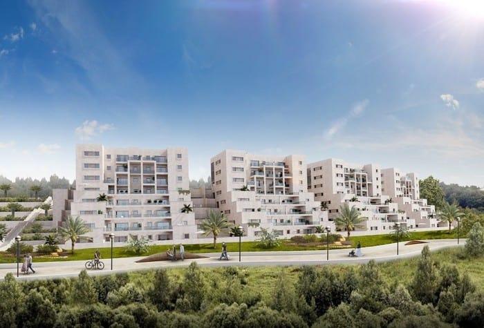 ניהול פרויקטים בבניה - קבוצת רכישה רמות הירוקה בירושלים